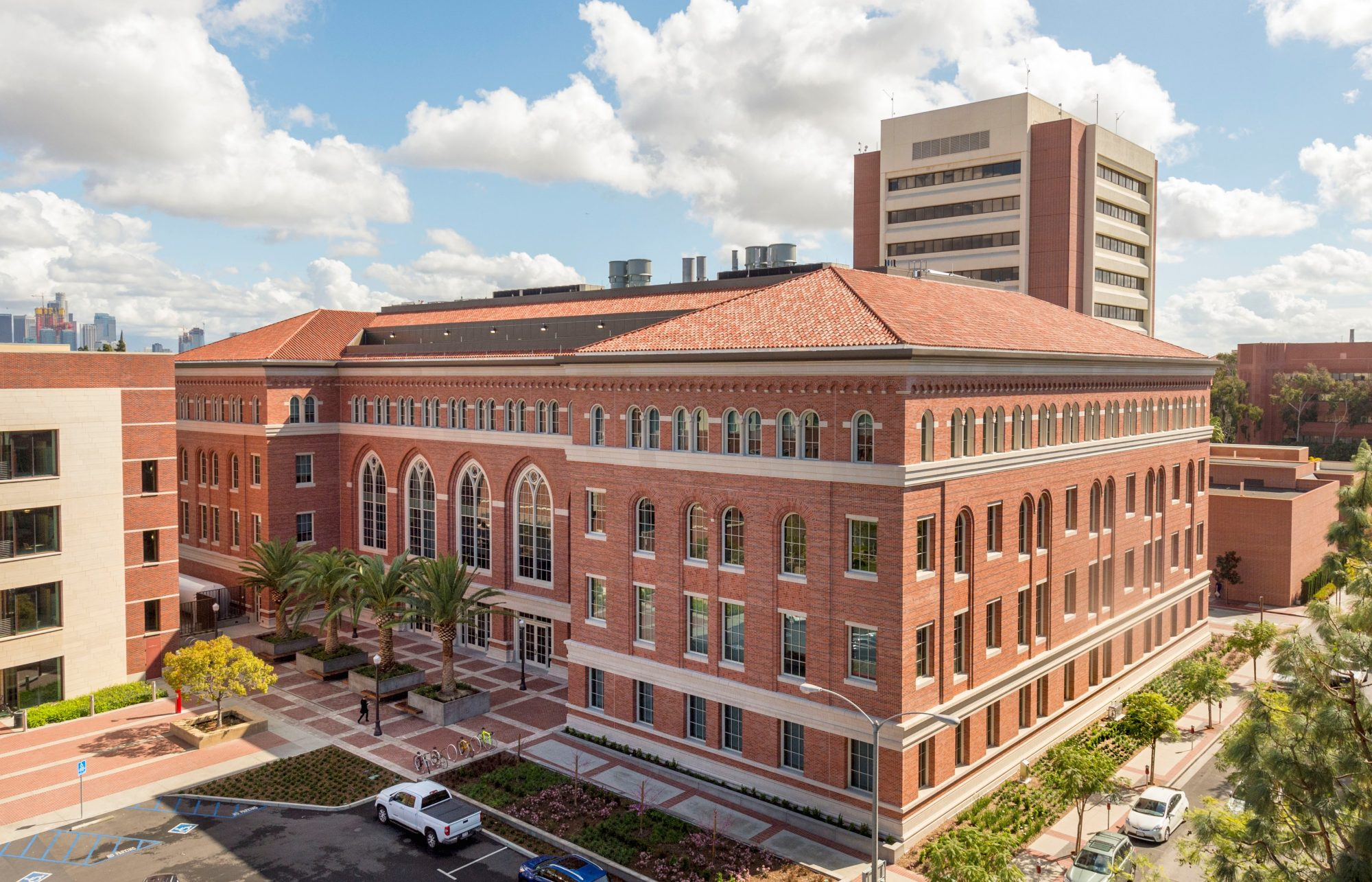 USC Michelson Center for Convergent Bioscience